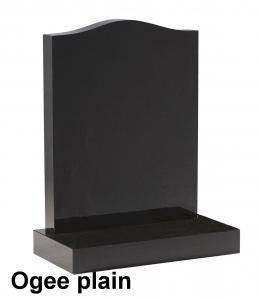 Ogee plain